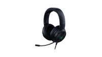 Razer Kraken X Black Wired Gaming Headset