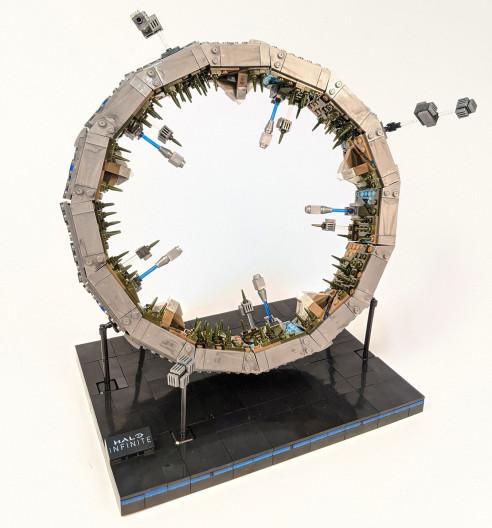 Mega Ring