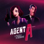 Agent A: A Puzzle in Disguise (Switch eShop)
