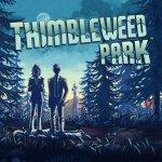 Thimbleweed Park (Switch eShop)