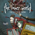 The Inner World - The Last Wind Monk (Switch eShop)