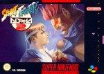 Street Fighter Alpha 2 (SNES)