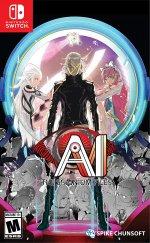 AI: The Somnium Files (Switch)