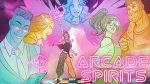 Arcade Spirits (Switch eShop)