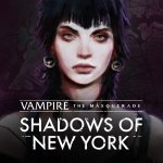 Vampire: The Masquerade - Shadows of New York (Switch eShop)