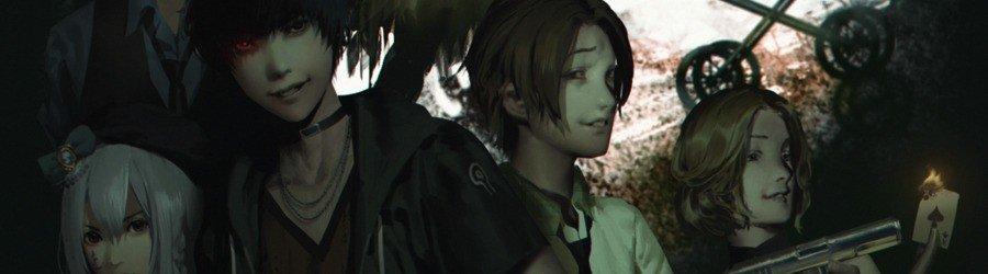 Spirit Hunter: NG (Switch)