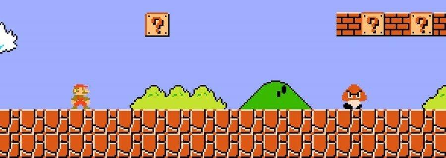 Super Mario Bros. (Wii Virtual Console)
