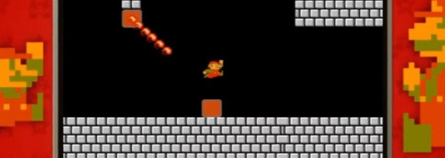 Speed Mario Bros. via Ultimate NES Remix (3DS)