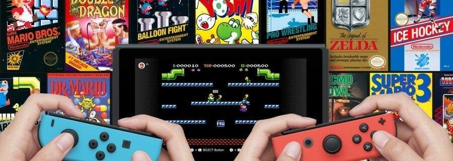 Super Mario Bros. (Nintendo Switch Online)