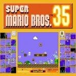Super Mario Bros. 35 (Switch eShop)