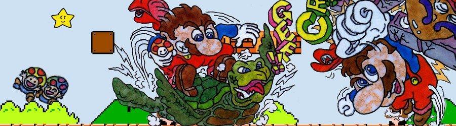 Arcade Archives VS. Super Mario Bros. (Switch eShop)