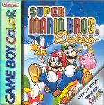 Super Mario Bros. Deluxe (GBC)