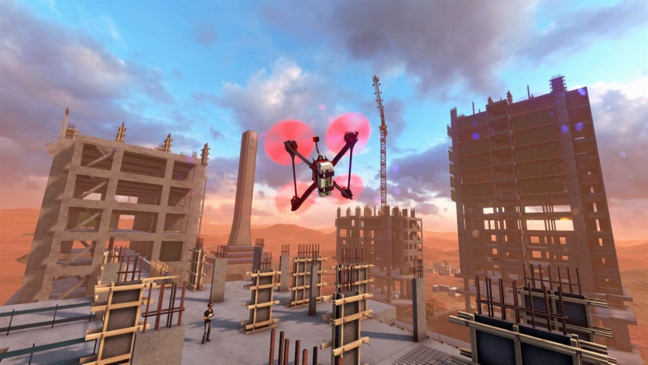 Liftoff: Drone Racing – November 10 - Xbox One X Enhanced