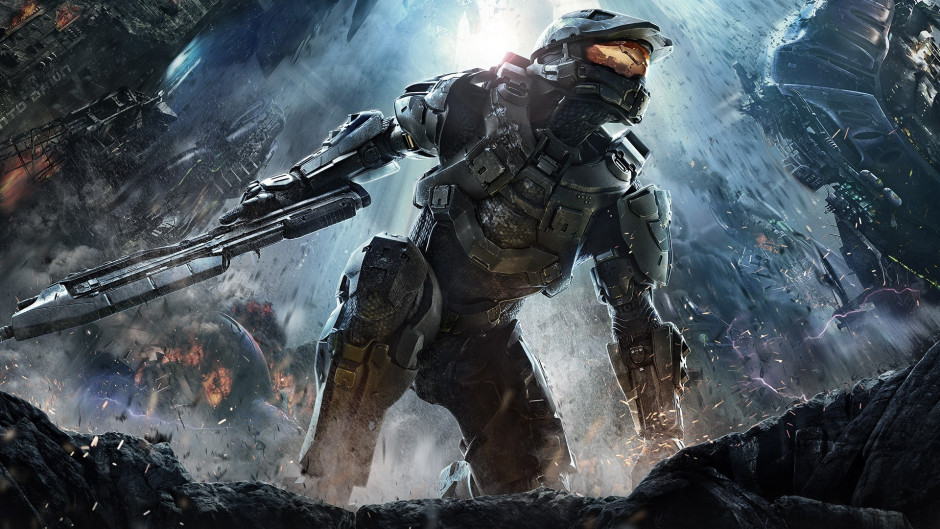 Halo MCC: Halo 4 (PC) – November 17 – Xbox Game Pass for PC