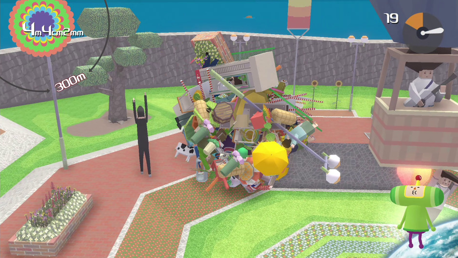 Katamari Damacy Reroll – November 20