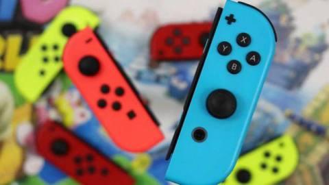 Joy Con Nintendo Life IMG