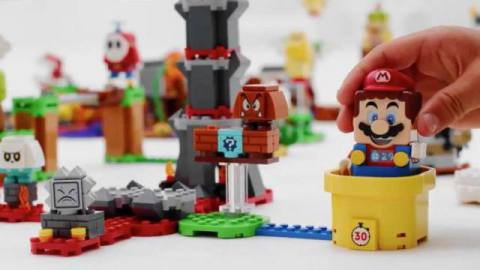LEGO Master Your Adventure Maker Set
