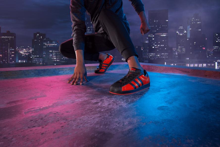 Marvel's Spider-Man: Miles Morales x Adidas