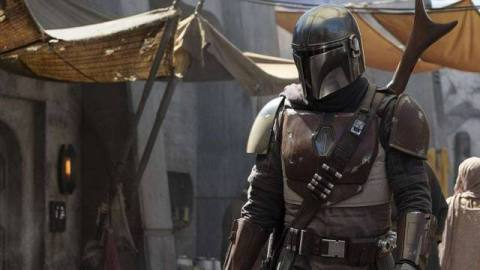 Click through to see every actor and character who has appeared (or is rumored to be appearing) in Star Wars: The Mandalorian. Spoilers follow for the episodes that have debuted so far, including Season 2.