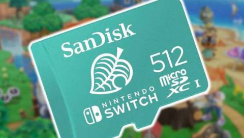 Animal Crossing Sd Card