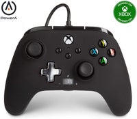 Enhanced Wired Controller