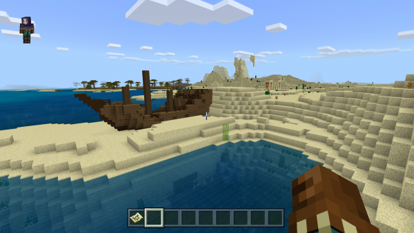 Best Minecraft Seeds 2020 Top Worlds To Play Right Now Arcade News