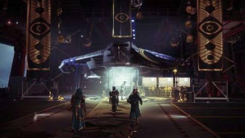 Trials of Osiris 2020