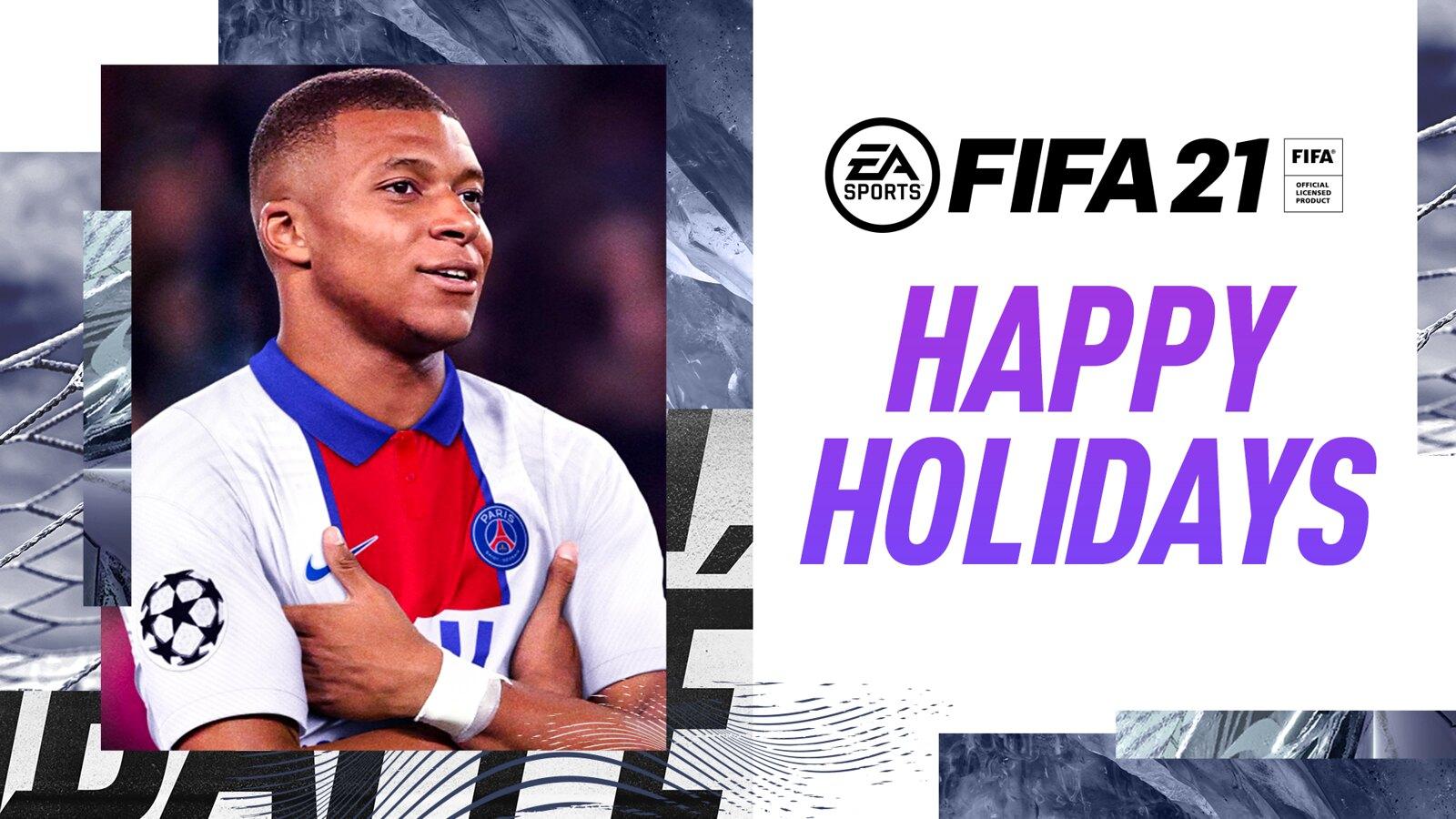EA (FIFA 21)
