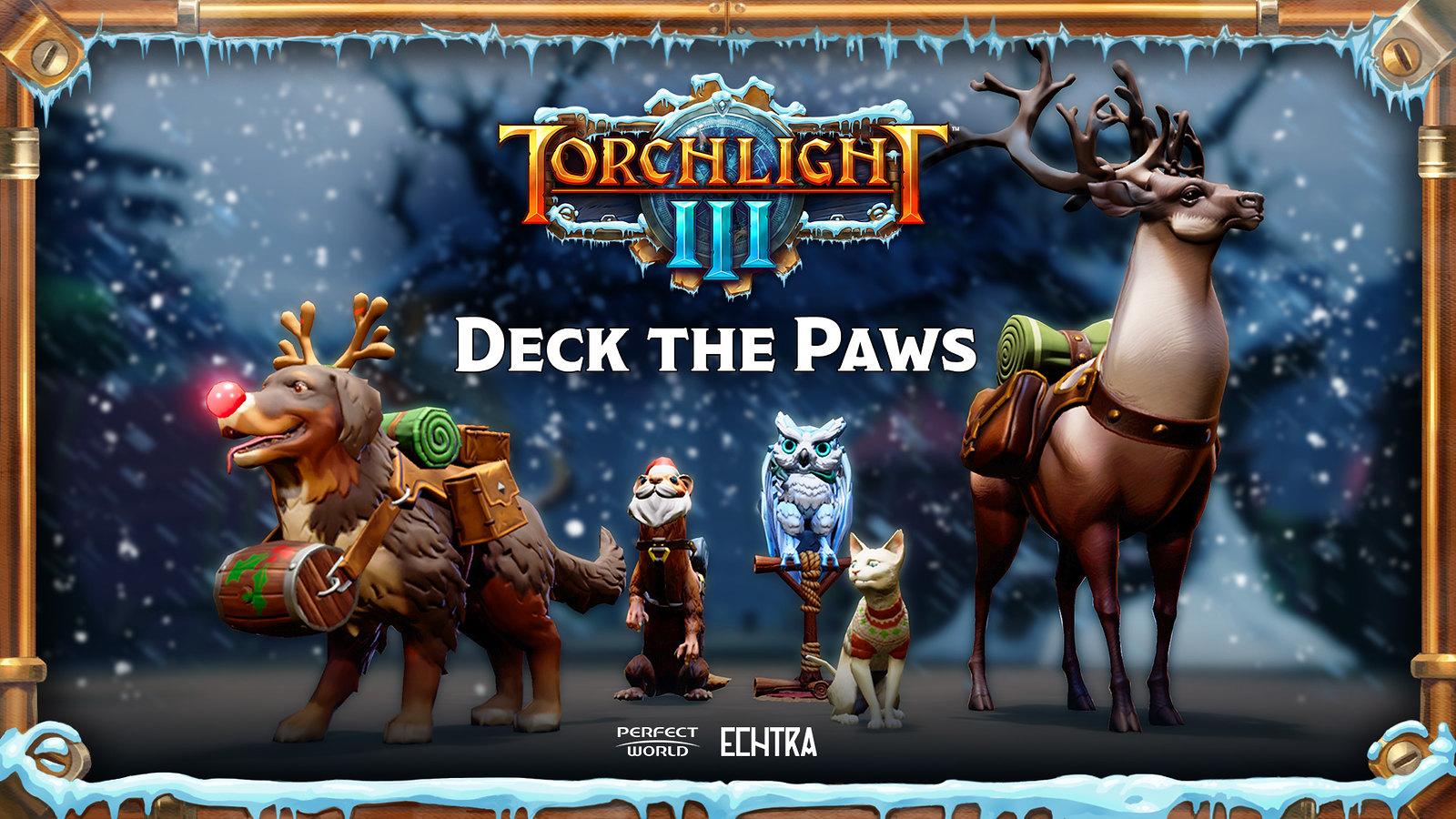 Perfect World (Torchlight III)