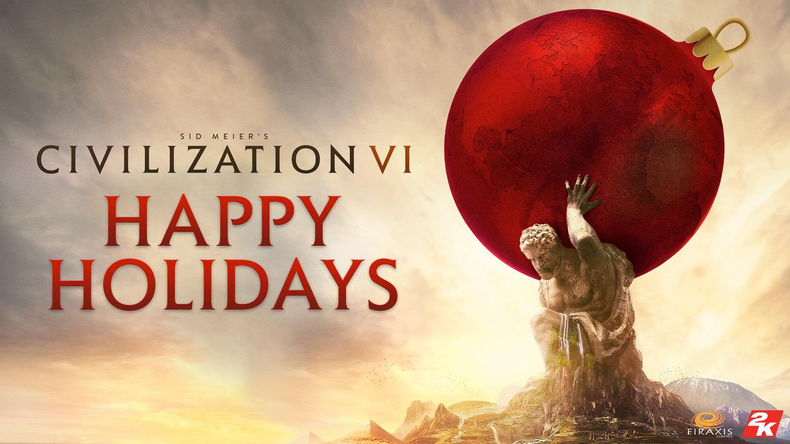 2K (Civilization VI)