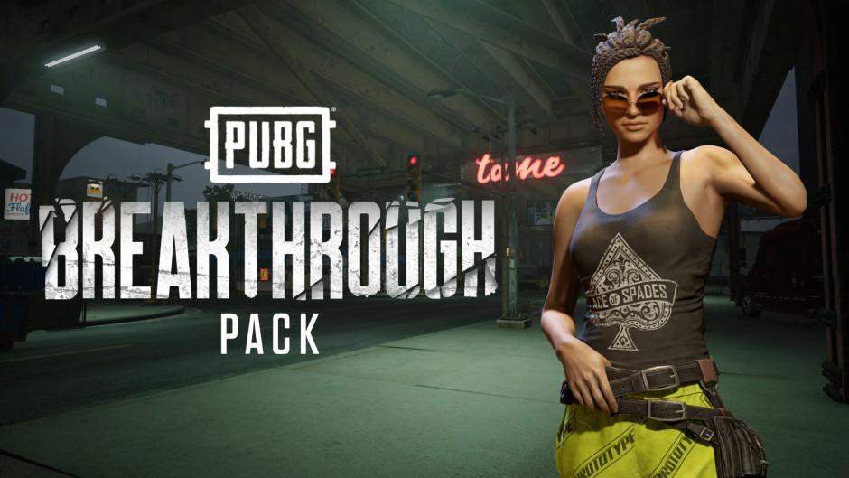 PUBG Season 10
