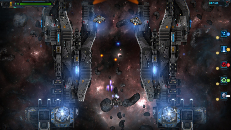 I, AI – December 9 – Xbox One X Enhanced