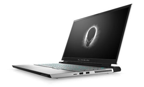 Alienware m15 and m17 R4