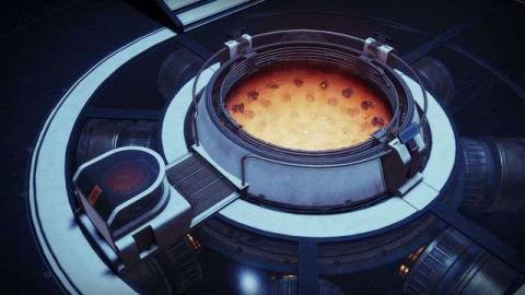 Destiny 2's new Prismatic Recaster