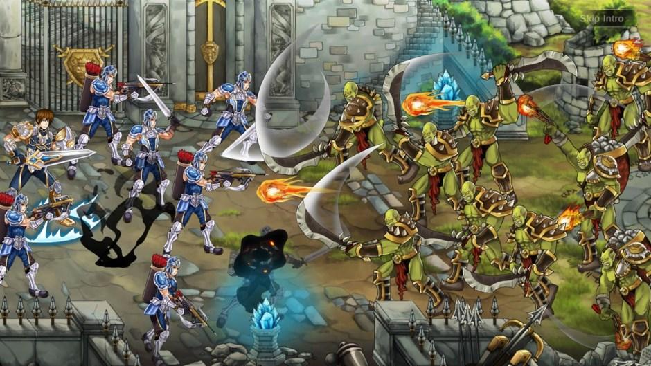 Royal Tower Defense – January 28 - Xbox One X Enhanced