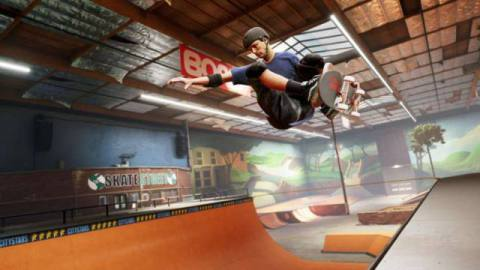 Tony Hawk's Pro Skater 1 and 2: Cross-Gen Deluxe Bundle