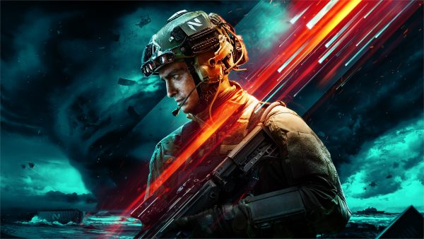 Battlefield 2042 Main Pre-order