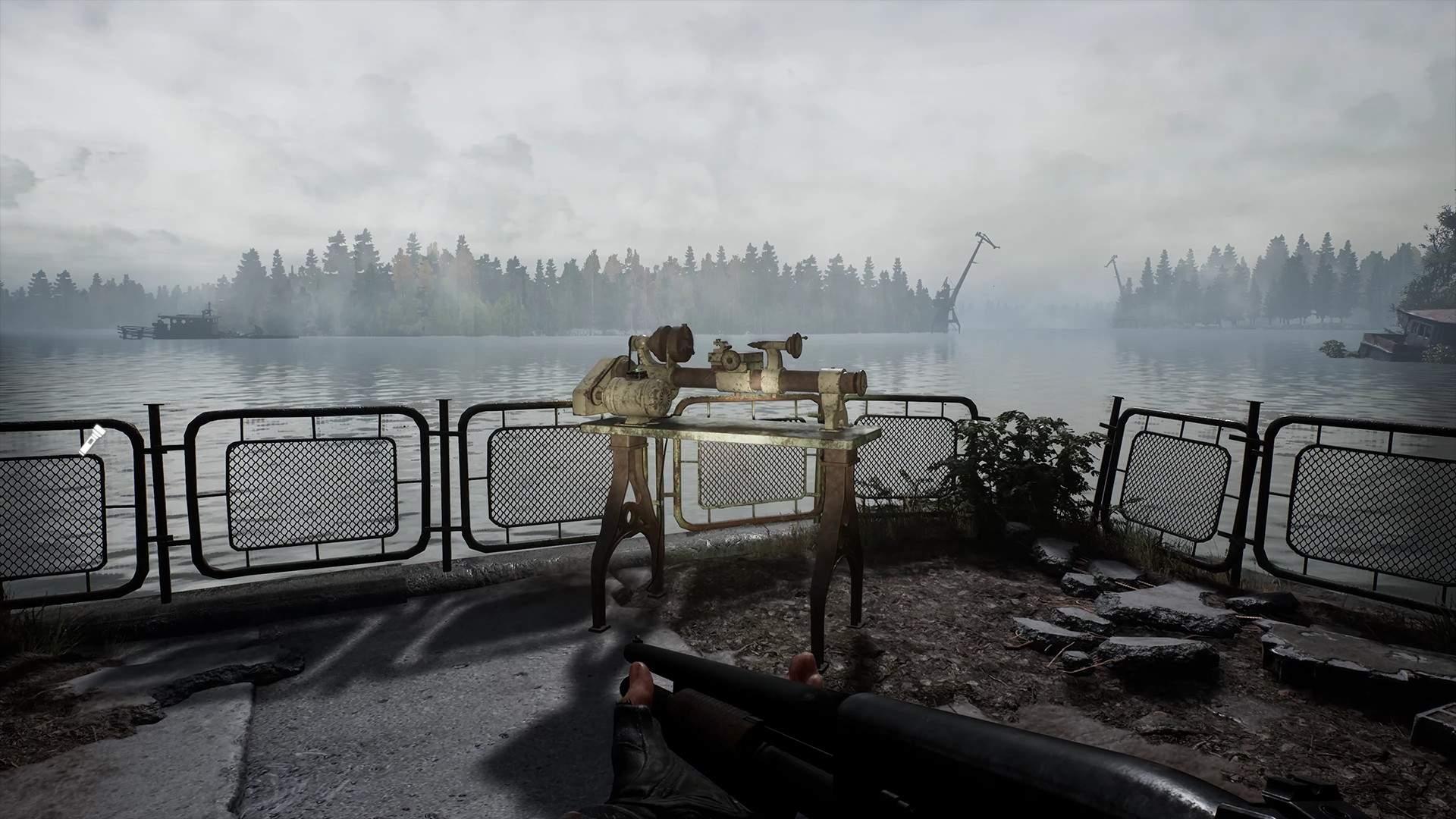 Chernobylite Image