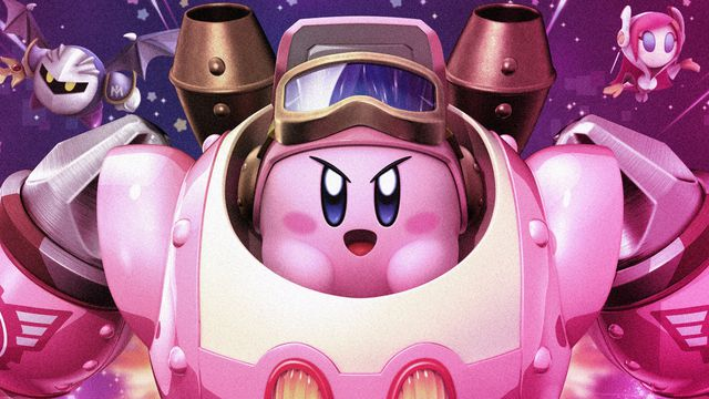 kirby robobot review hero