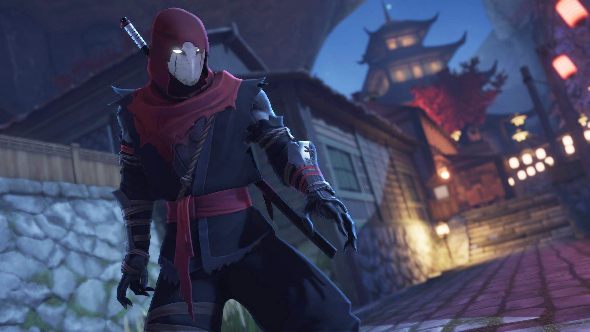 Aragami 2 – September 17 - Optimized for Xbox Series X S ● Smart Delivery