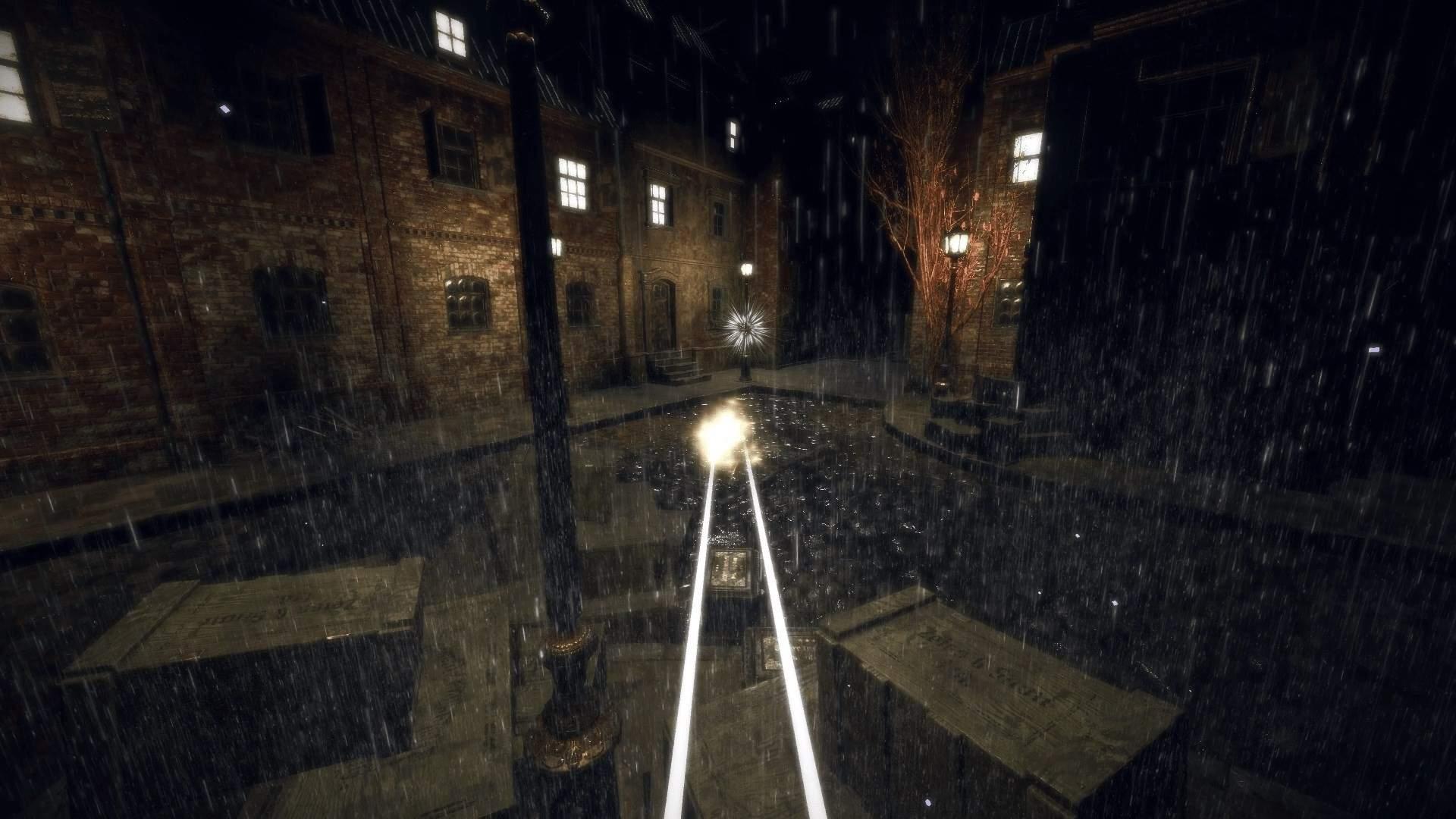 Murder Diaries – September 17 – Xbox One X Enhanced