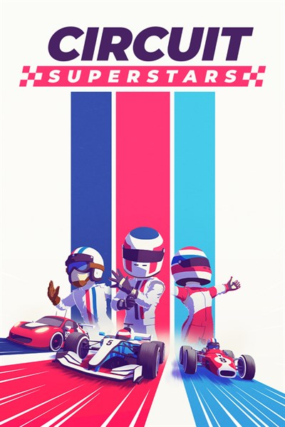 Circuit Superstars - Top Gear Time Attack