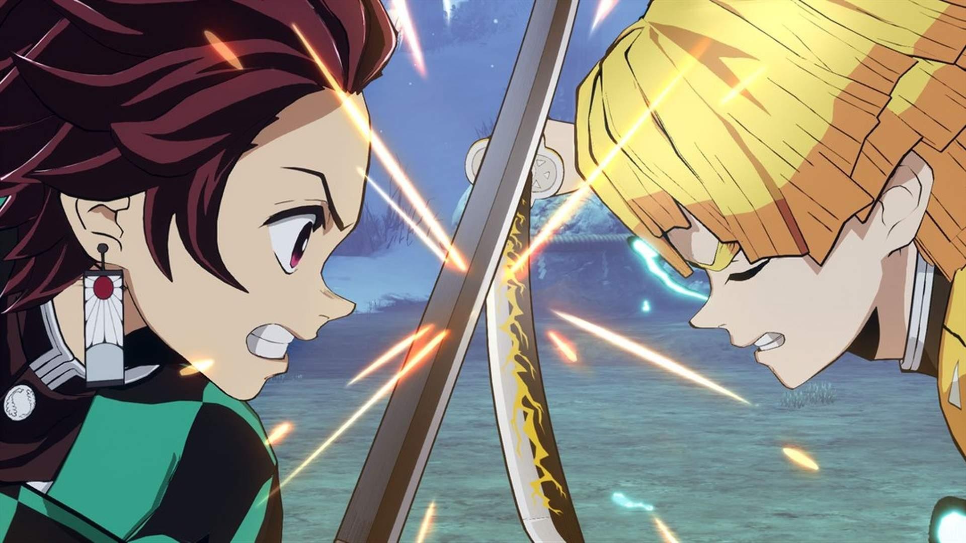 Demon Slayer -Kimetsu no Yaiba- The Hinokami Chronicles – October 15 – Optimized for Xbox Series X S
