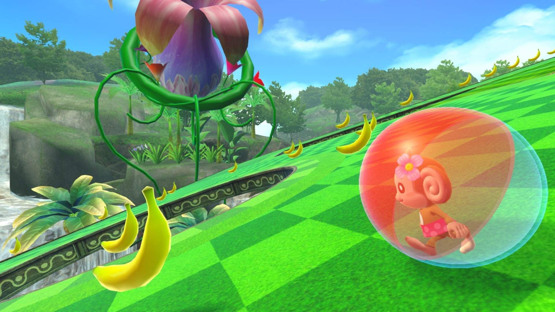 Super Monkey Ball Banana Mania – October 5 - Optimized for Xbox Series X|S – Smart Delivery