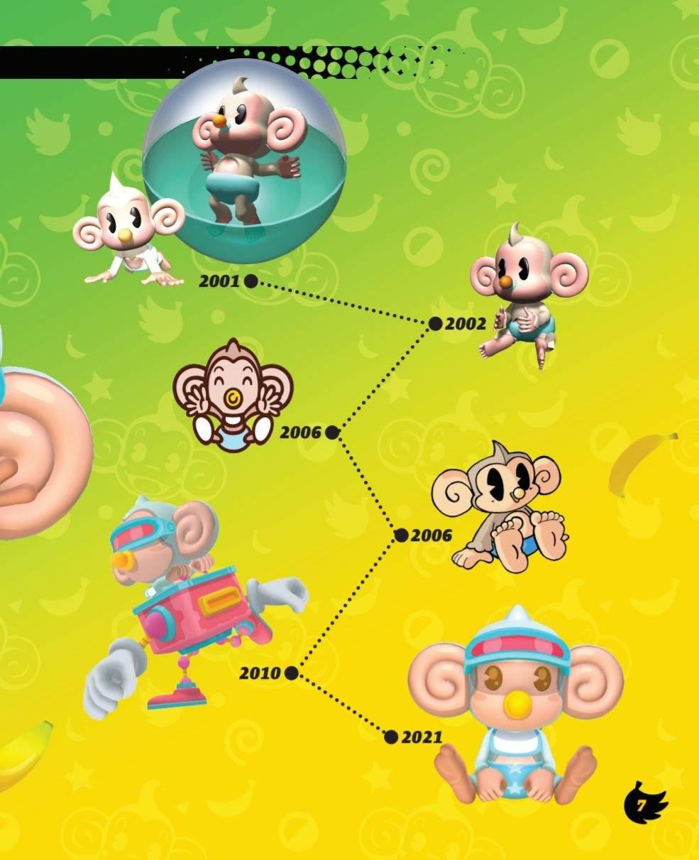 Baby Evolution Image