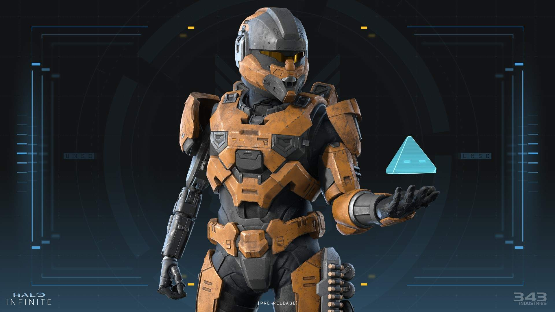 343 Industries Gives a Sneak Peek at Accessibility Features Coming to Halo Infinite